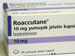 ロアキュタン(ニキビ治療薬)