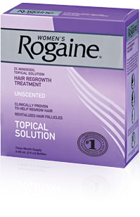 ロゲイン(育毛再生治療 外用剤処方)